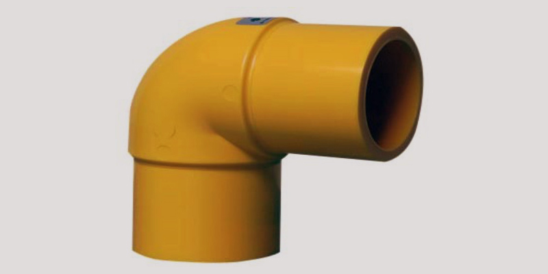 Gas Distribution Fittings