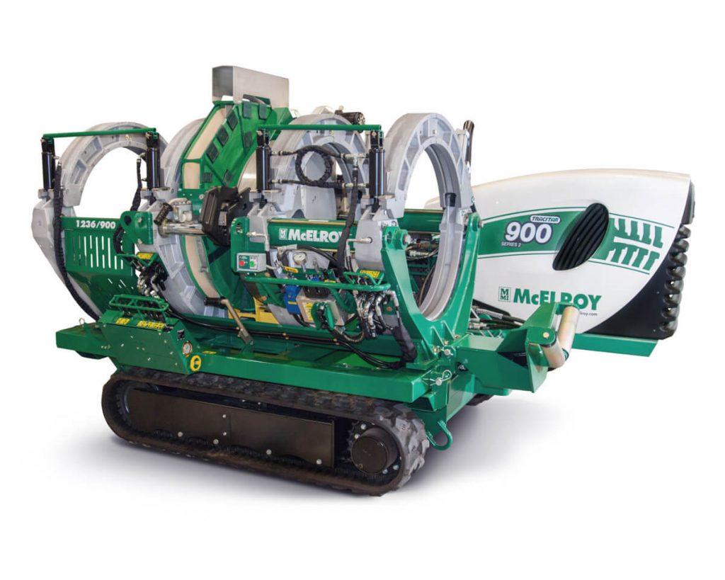 TracStar® 900