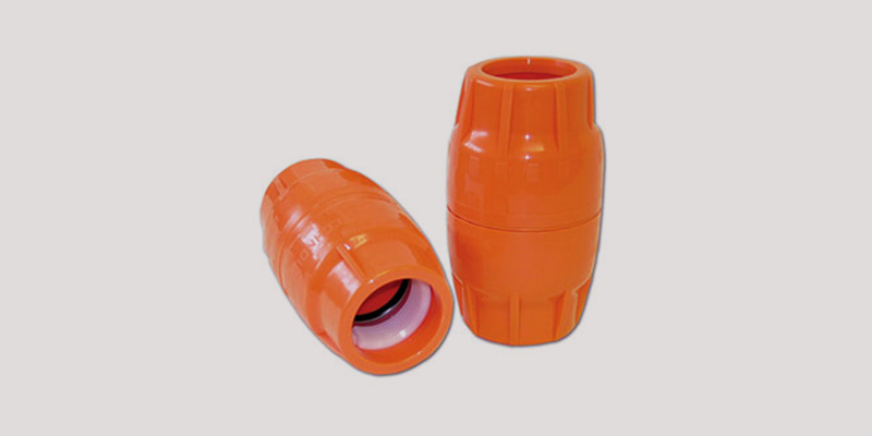 HDPE Conduit Fittings