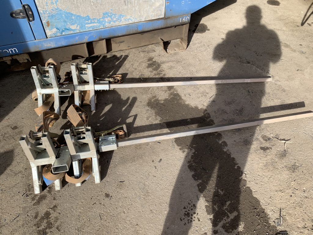 Plasson EF Coupling Puller